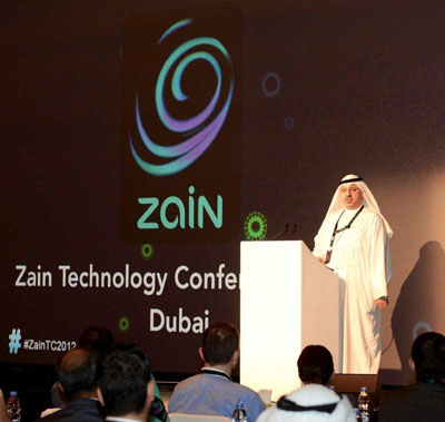Zain Tech Conference: Tomorrow is Now