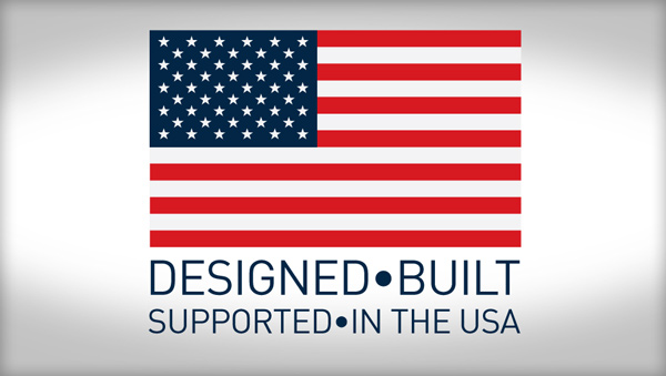 Aviat Networks Made in the USA