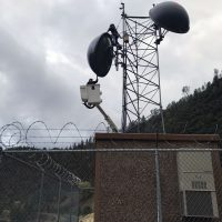 Northern California Power – Passive Repeater System
