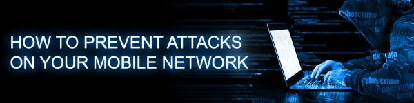How to Prevent Attacks on your Critical Wireless Transport Networks
