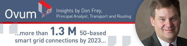 Ovum Insights: Mission-critical applications drive 5G transport requirements