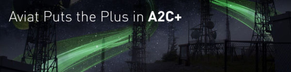 Aviat Puts the Plus in A2C+