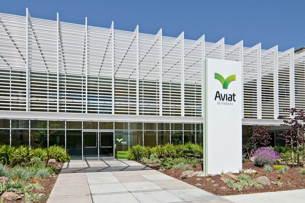 Us green building council aviat networks for Leed certified house