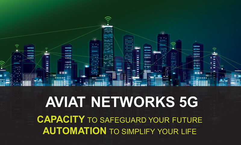Aviat Networks 5G
